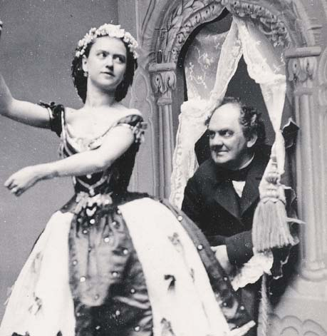 Pt barnum the shakespeare of advertising a playful publicity photo shot by famed photographer mathew brady barnum later disavowed the photograph stopboris Choice Image